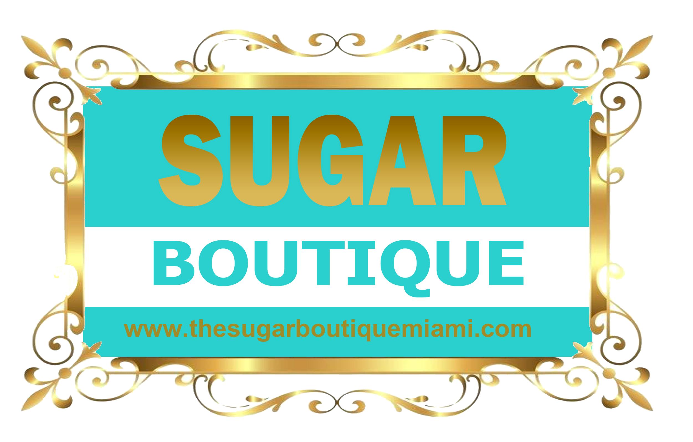 The Sugar Boutique