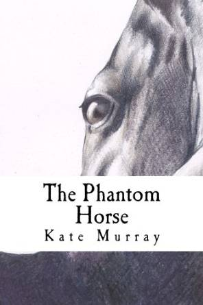 The Phantom Horse A series of short stories and flash fiction from horror to romance. Everything needed for an adult book of fairy tales and stories.