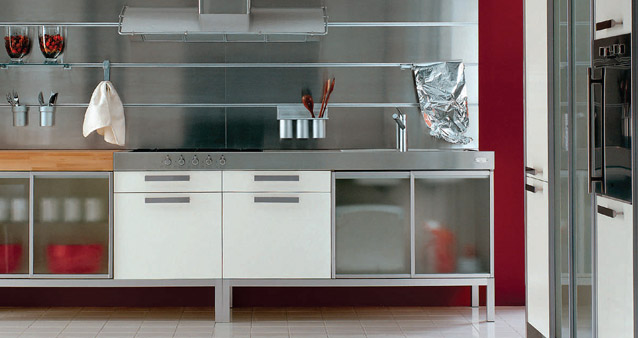 SCILM America | Kitchen Frameless