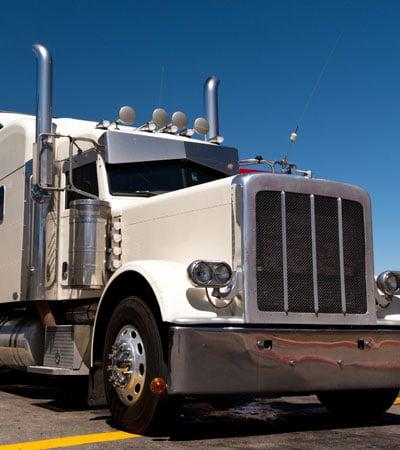 Classic Big Truck