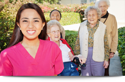 Affordable non profit senior community||||