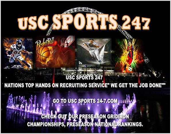 USC Sports 247