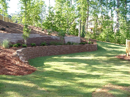 Landscape Design and Installation Company