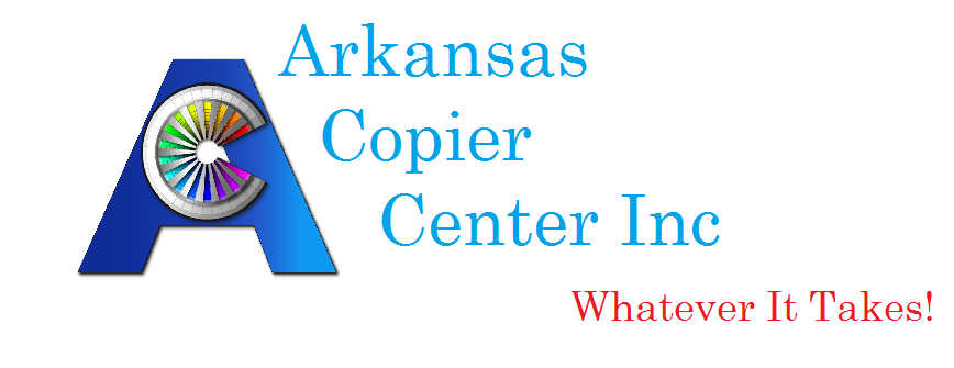 ARKANSAS COPIER CENTER