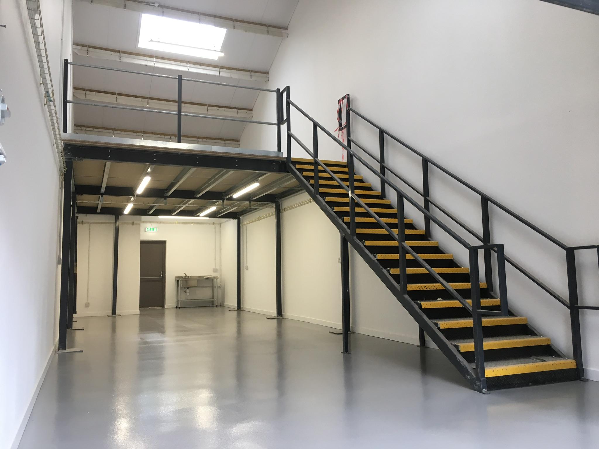 units to rent wokingham