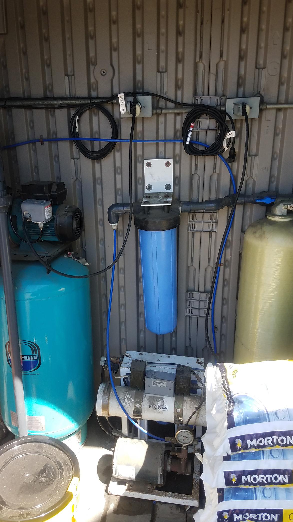 Water Treatment Equipment 3