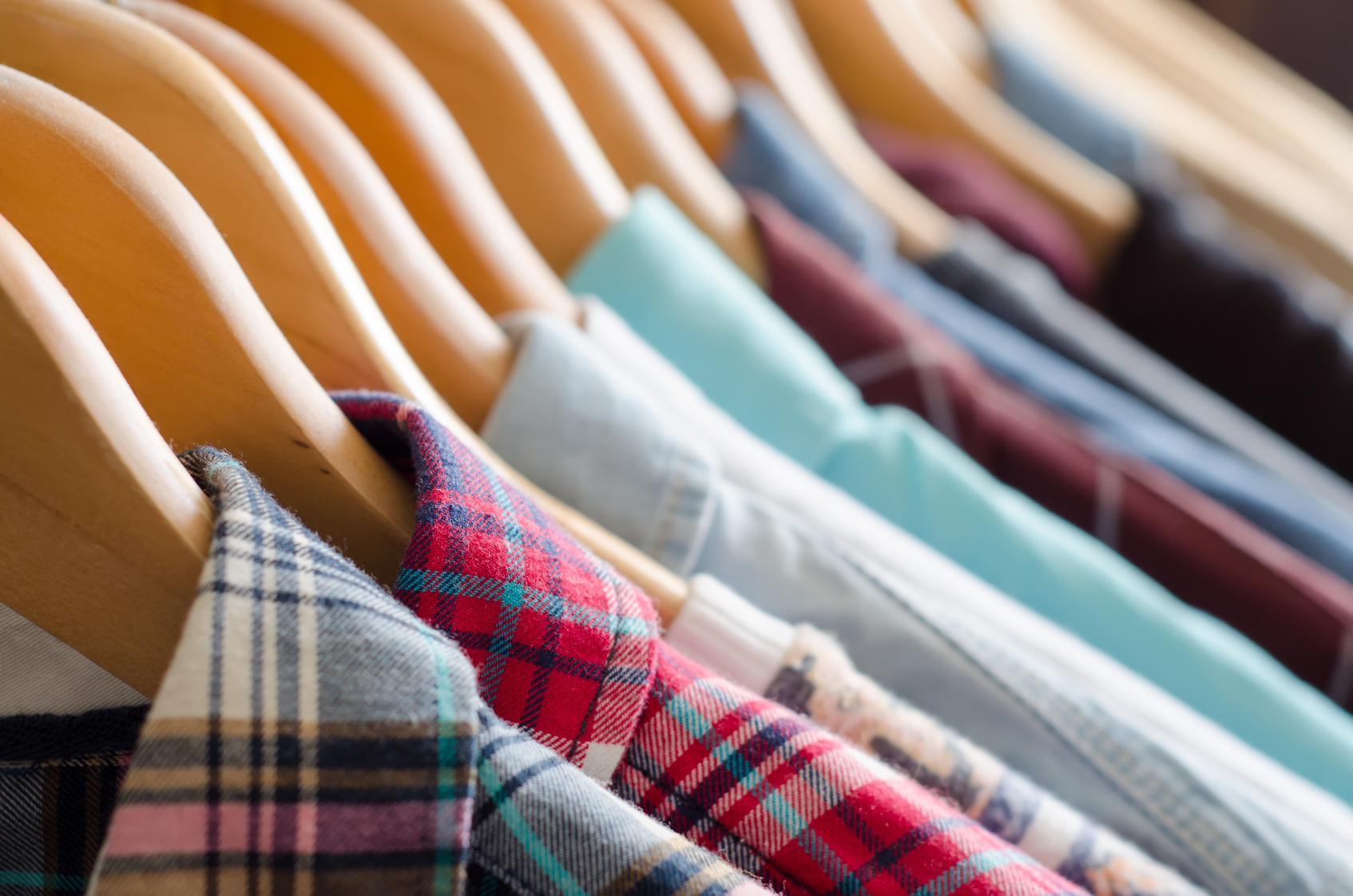 Custom Closet Creation Tips