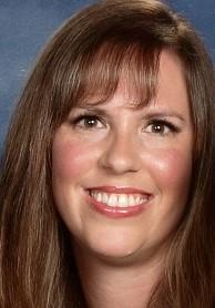 Vickie Jenkins Children's Director