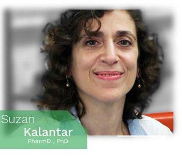 Suzan Kalantar