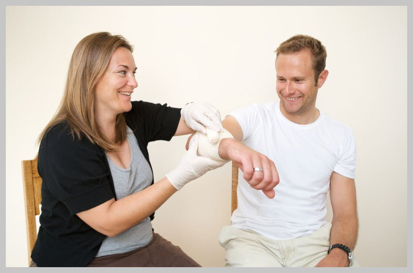 Infection prevention tips    