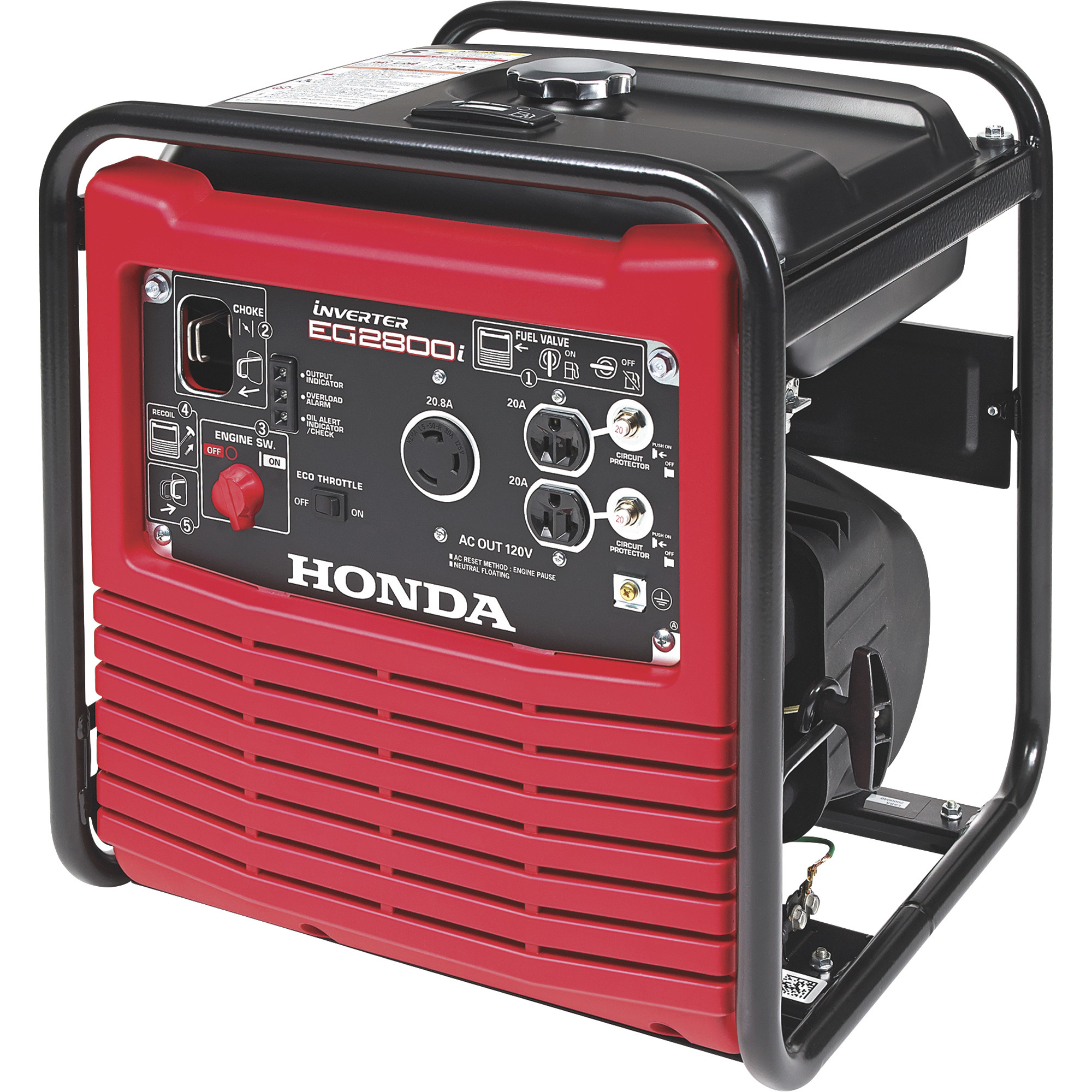 2800 Watt Inverter/Generator $40/day $120/week