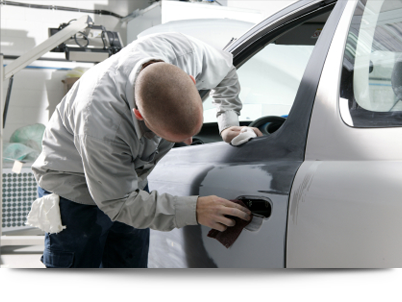 Automotive collision repair||||