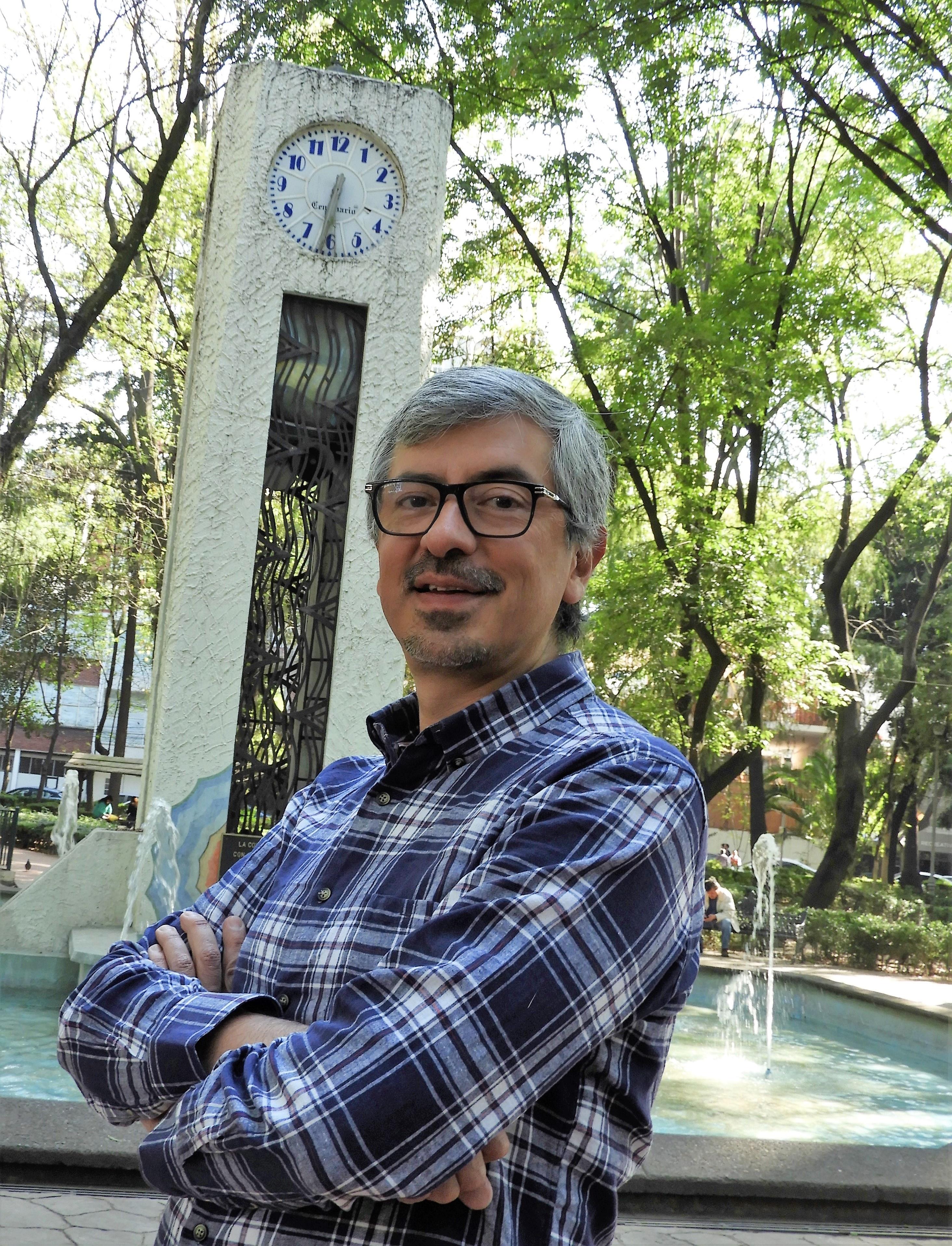 Fundado Jorge Gerardo