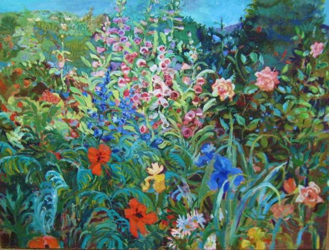 Taylor, Summer Garden