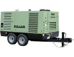 Compresor Sullair  900H CFM Motor Cat Serie 6 A 150PSI ,Equipo Nuevo ¡ENTREGA INMEDIATA!