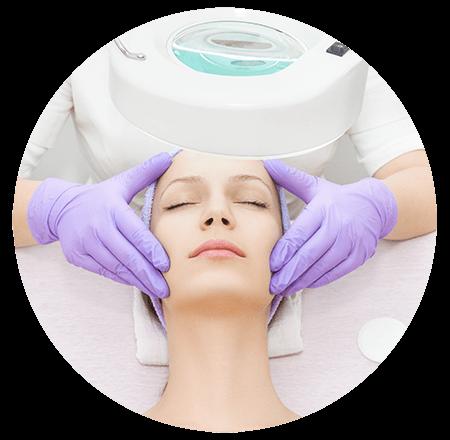 Farmacia Dermatológica A Flor De Piel - limpieza facial