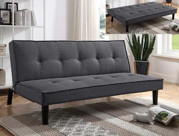 5245 Futon Sofa/Bed