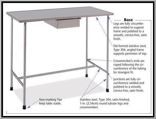 suburban_tubular_exam_table