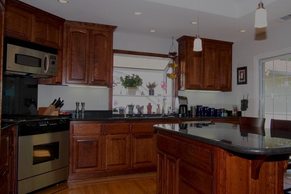 Appliance Installation Elk Grove Custom Kitchen
