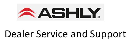 Ashly Audio Support