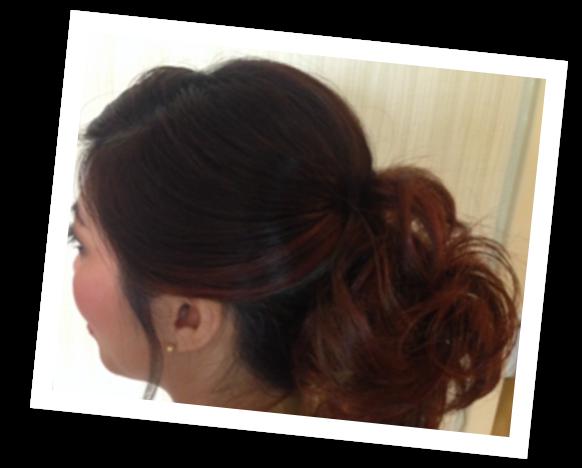 Hair and Makeup 5