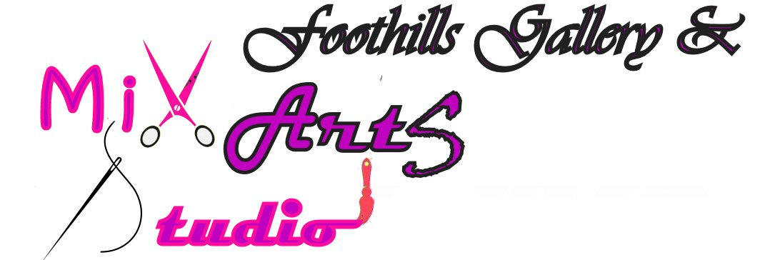 Foothills Gallery & Mix Arts Studio