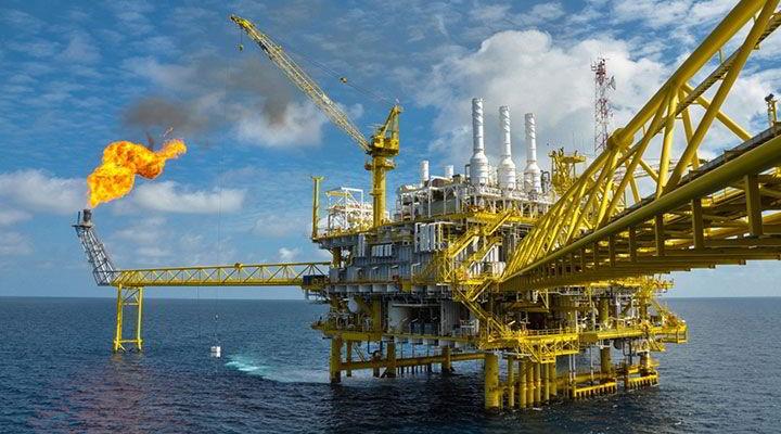 AG Servicios Petroleros - Plantas Industriales