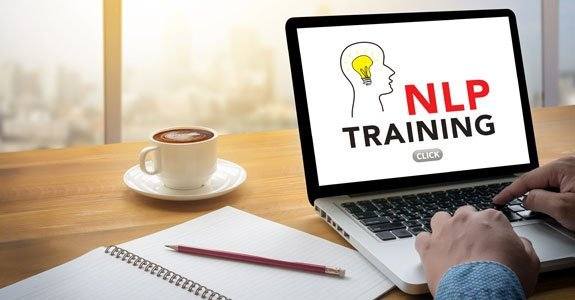NLP training allows you to help others with NLP. Neuro-Linguistic Programming is a new career helping other change their lives.