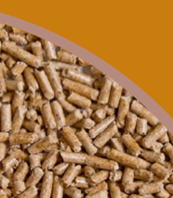 Heating Pellets