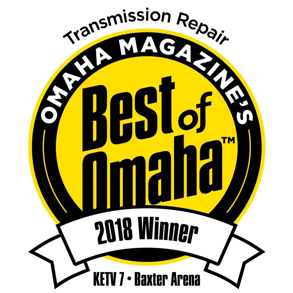 Omaha Magazine's 2018 Winner