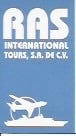 R.A.S. INTERNATIONAL TOURS