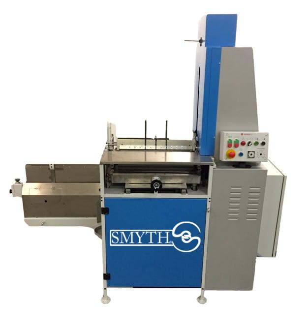 Smyth semi automatic casing in machine