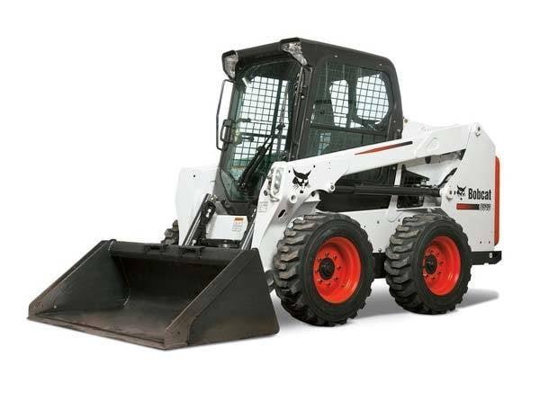 Bobcat S510 (47hp) $175/day $525/week $1575/month