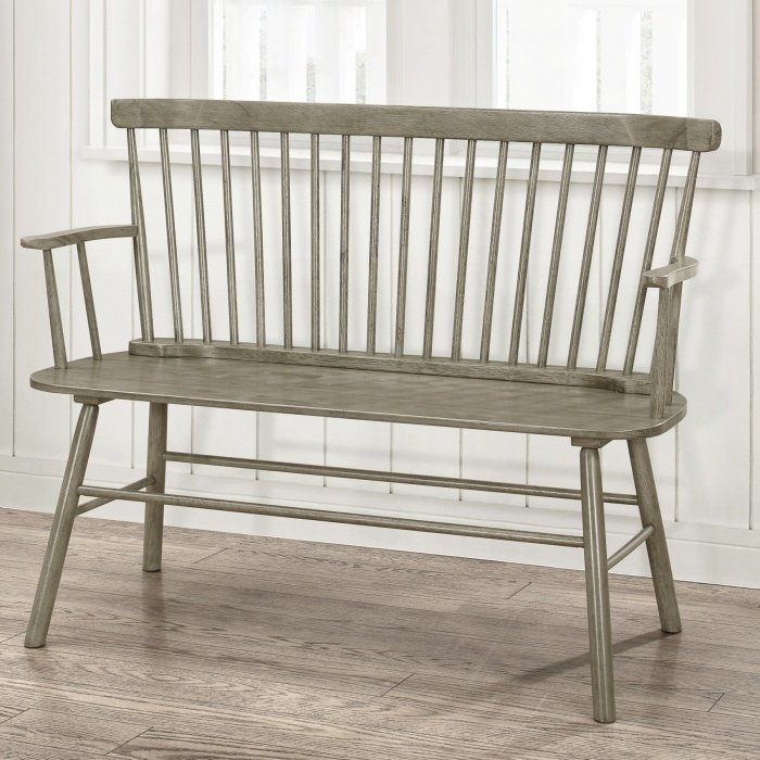 4185-BENCH-GY