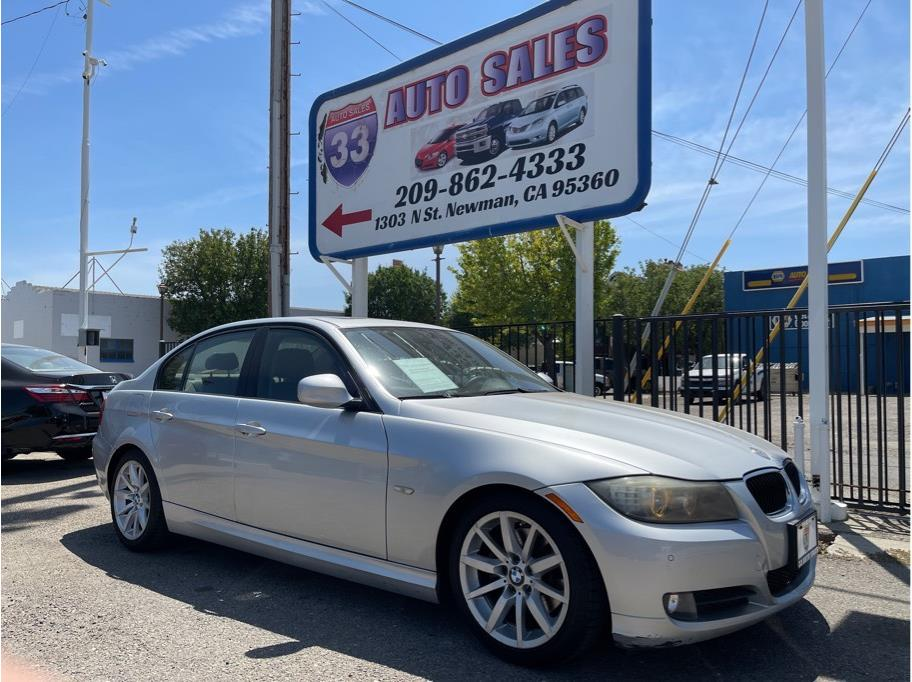2009 BMW 3 Series 328i Sedan 4D $9,995 Miles:137,406 Drive:RWD Trans:Automatic, 6-Spd w/Overdrive & Steptronic Engine:6-Cyl, 3.0 Liter VIN:M30829