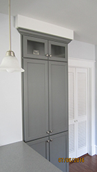 Renovated Pantry