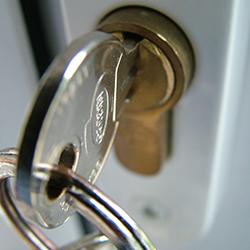 House Lock