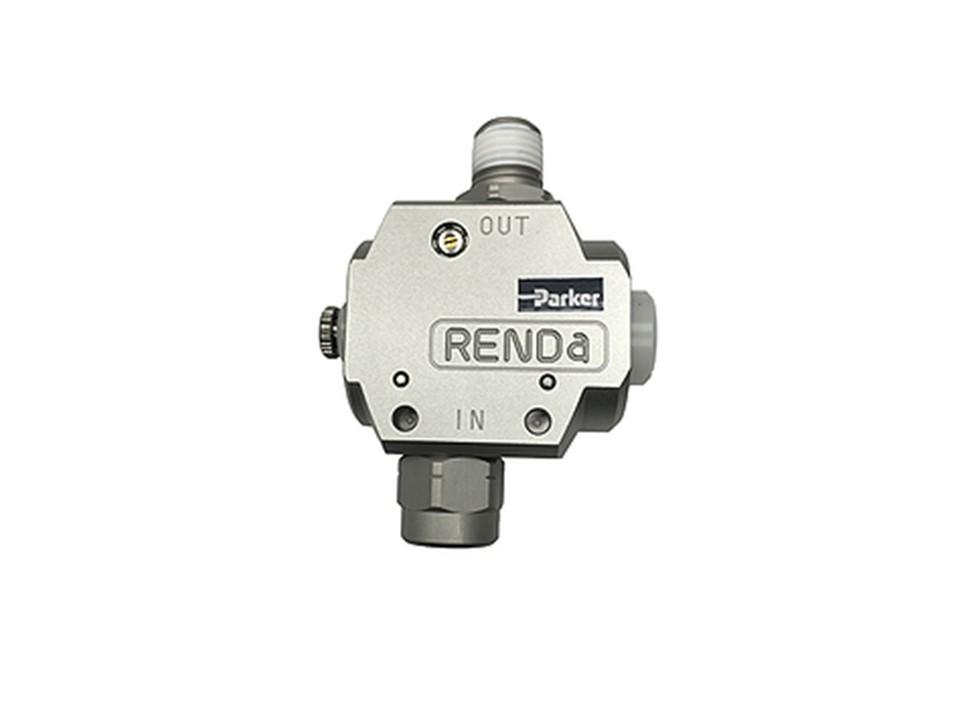Ahorros de energía en equipos hidráulicos y neumáticos