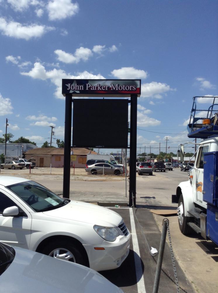John Parker Motors  Houston, TX