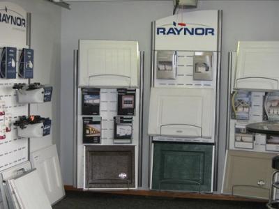 Quality Overhead Door Showroom