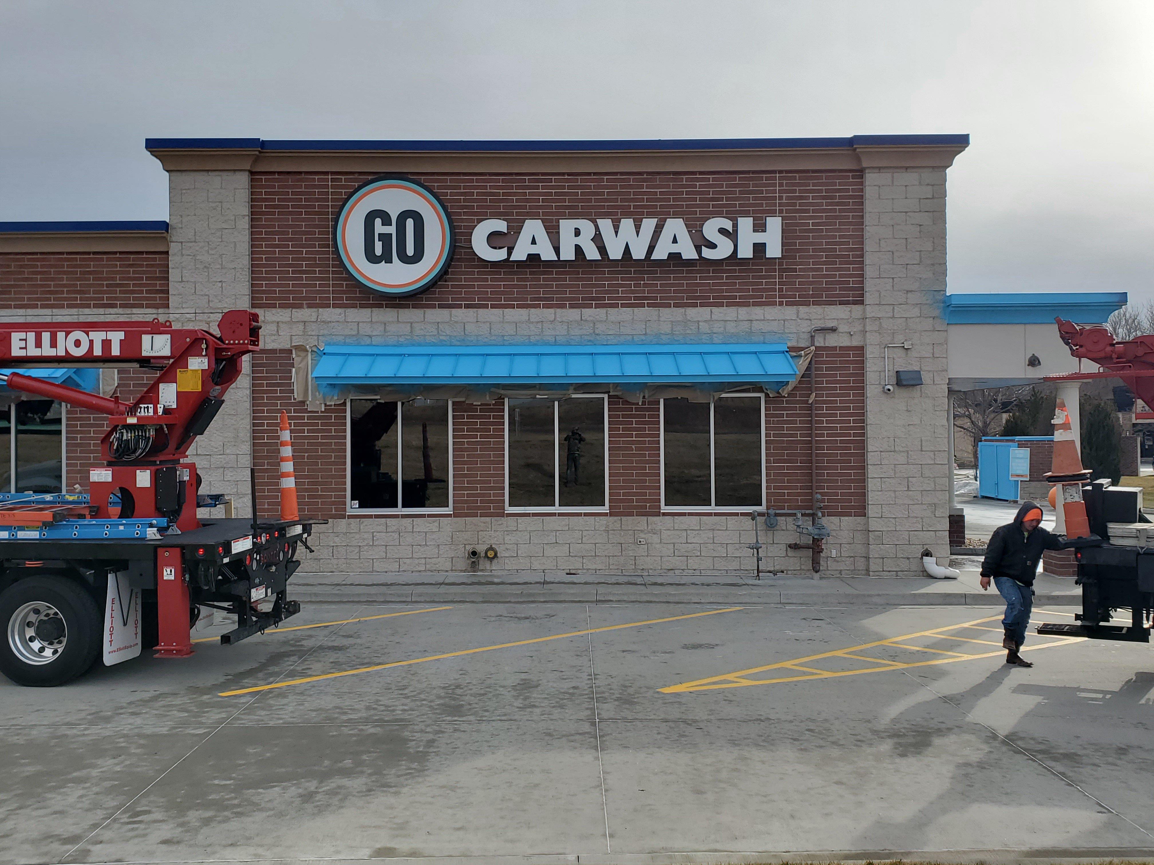 GO Carwash