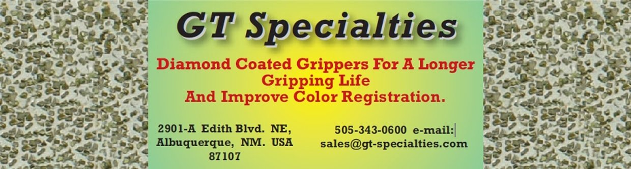 Order Grippers