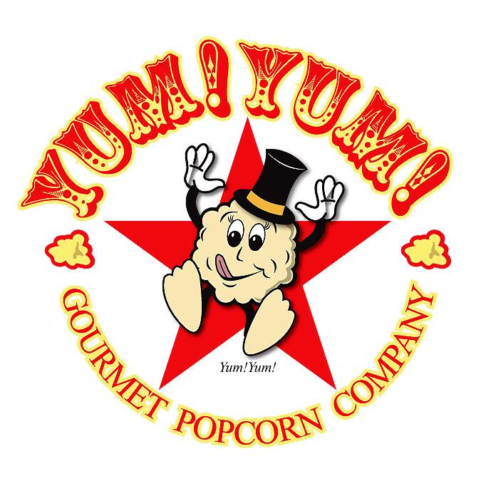 Yum! Yum! Popcorn Store