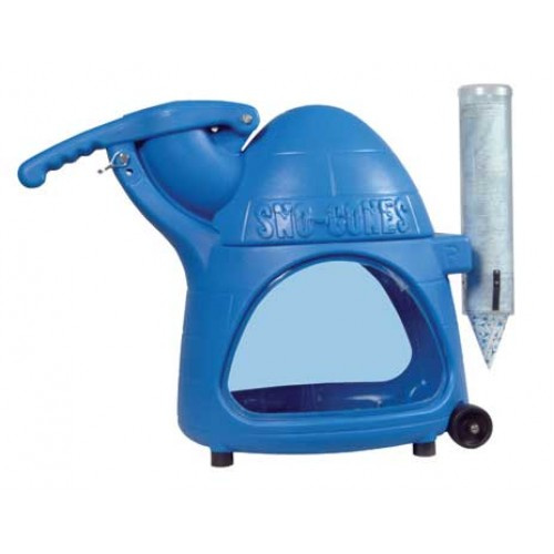 Sno Cone Machine $25/day or weekend