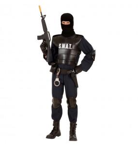 AGENTE SWAT