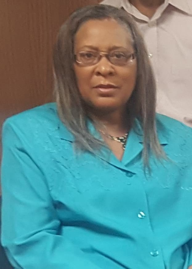 Sharon Bolden