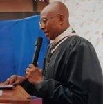 Rev. Canon Leonard Hambly Kenneth Davies 2018 to date
