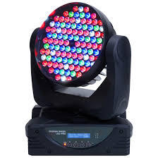 Design Wash LED Pro