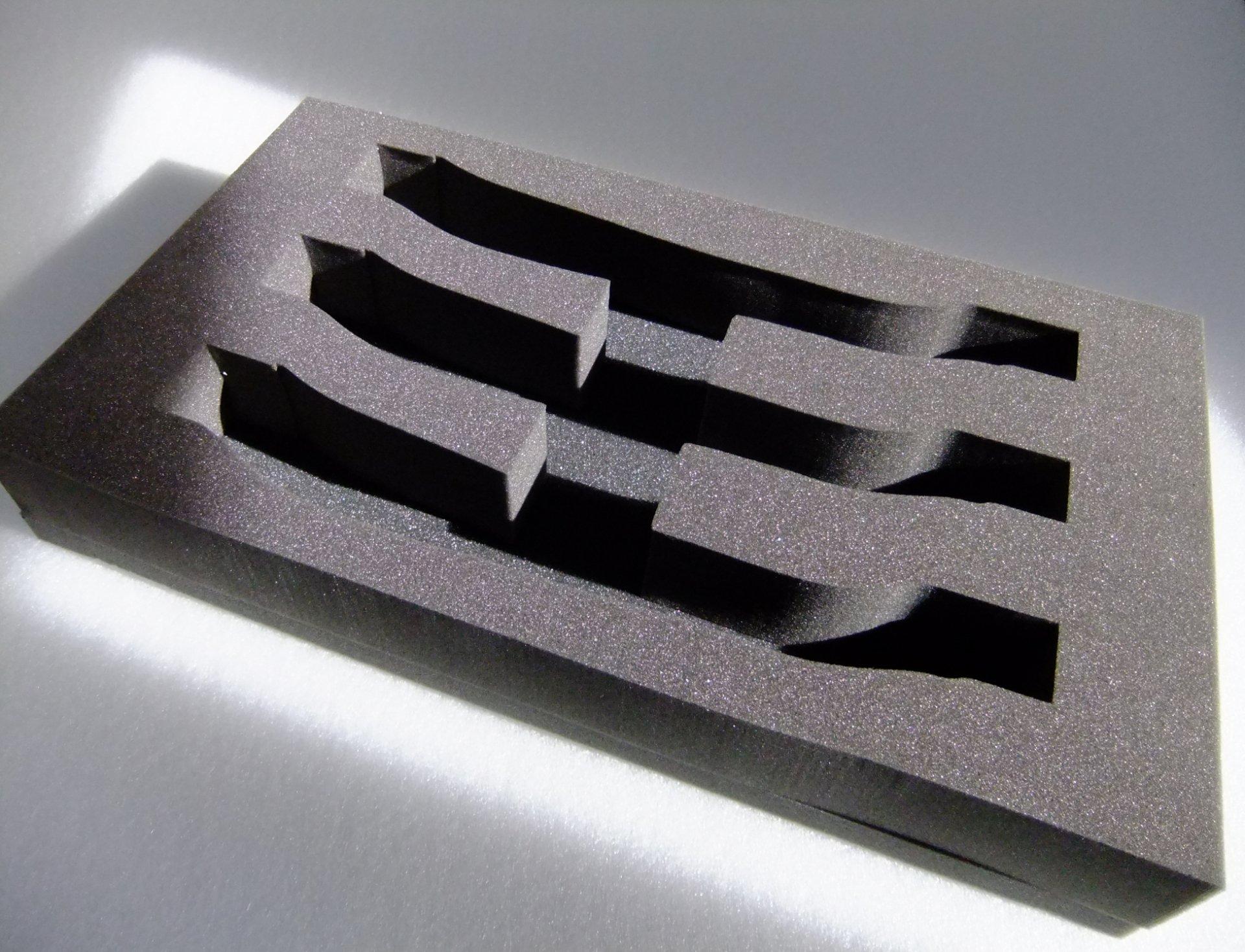 Bespoke Foam Packaging