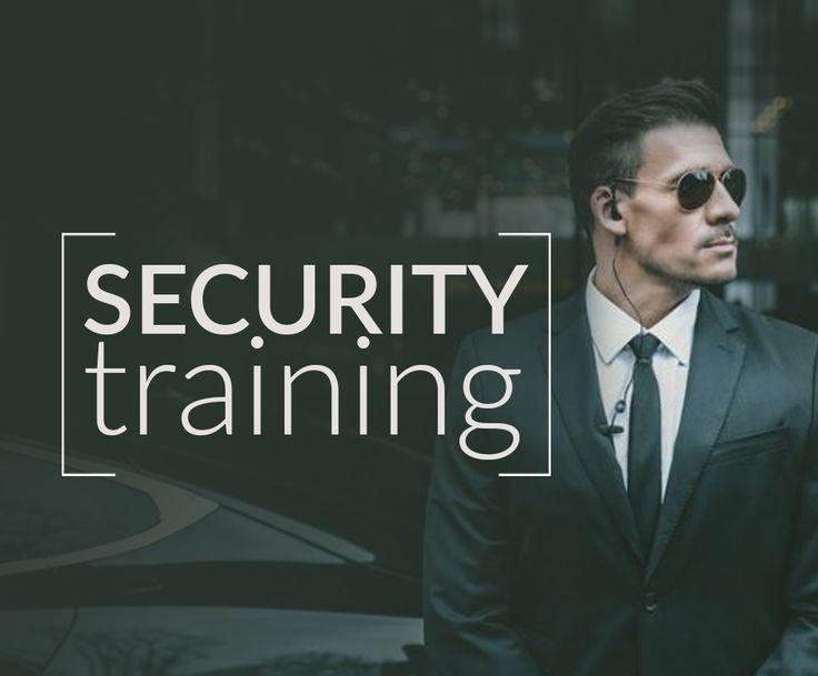 October 18-22 International Bodyguard Course